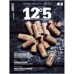 12°5 n°8 Lyon - La revue 180 & Heureux comme un Prince