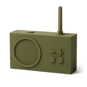 Radio Tykho 3 Bluetooth - Lexon