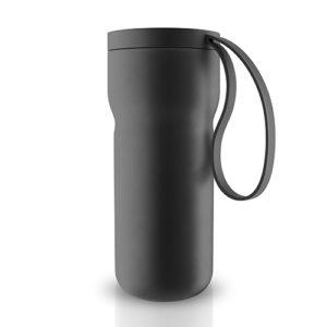 Mug isotherme avec filtre à thé - Eva Solo & Heureux comme un Prince