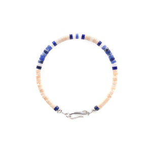bracelet-heishi-apache-4-mm heureux comme un prince